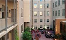 Morrison-Clark Historic Inn & Restaurant - Courtyard With Balcony