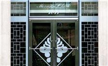 Morrison-Clark Historic Inn & Restaurant - Exterior