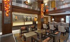 Morrison-Clark Historic Inn & Restaurant - Front Desk and Lobby
