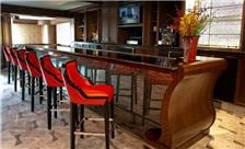 Morrison-Clark Historic Inn & Restaurant - Lounge and Lobby Bar