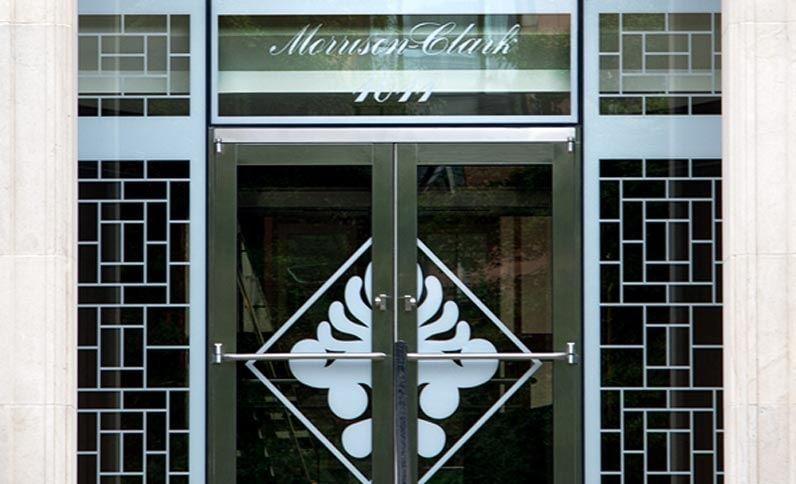 Morrison Clark Historic Inn Restaurant Washington Dc