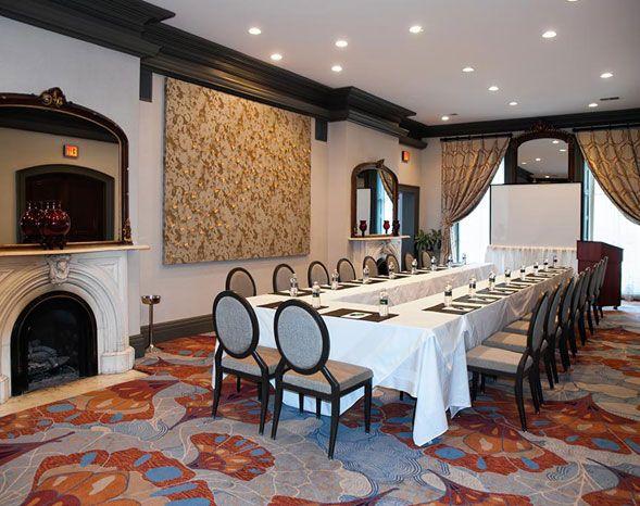 Meetings Faclilities at Washington, DC Hotel