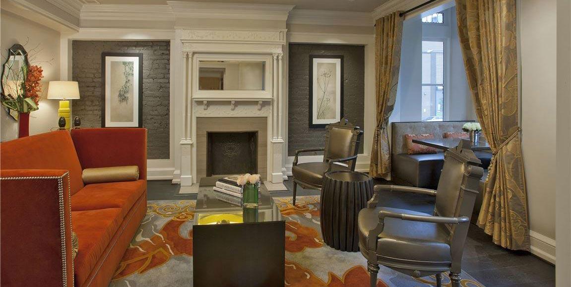 Morrison-Clark Historic Inn & Restaurant - Washington, DC