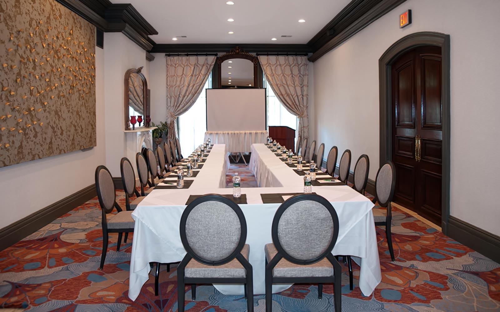 Packages at Morrison-Clark Historic Inn & Restaurant - Washington, DC