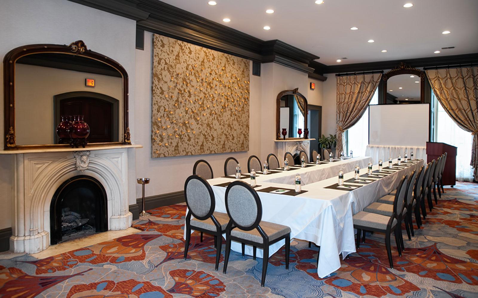 Morrison-Clark Historic Inn & Restaurant - Washington, DC Business Travelers