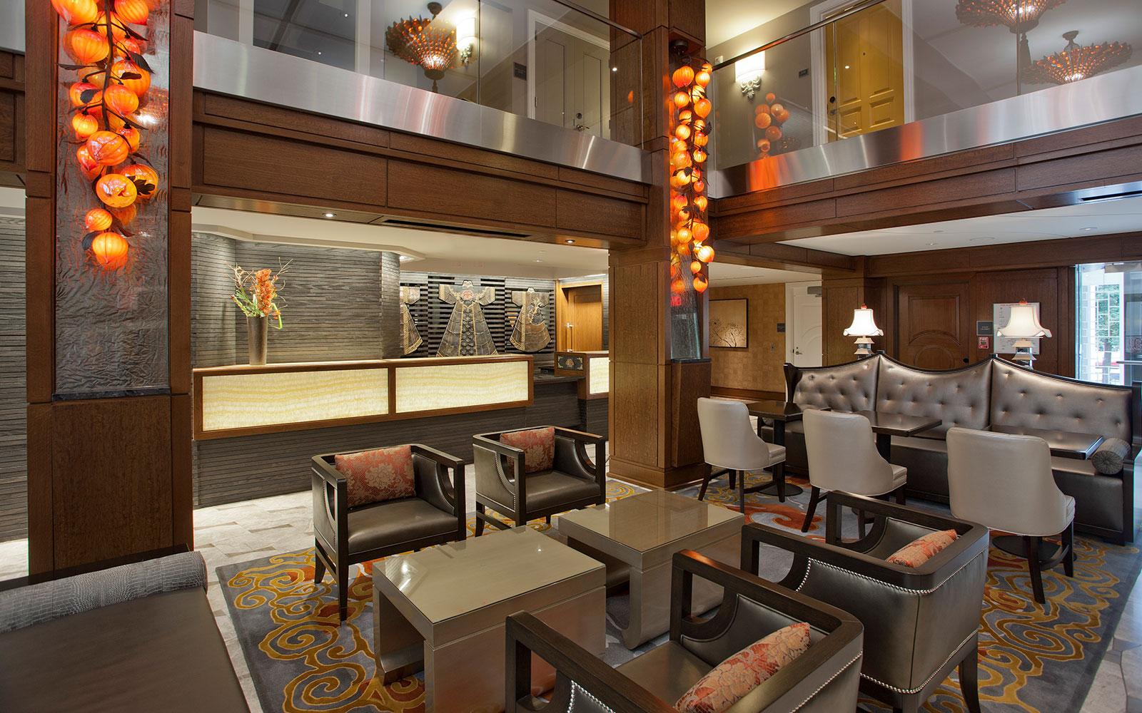 Morrison-Clark Historic Inn & Restaurant - Washington, DC Our Story