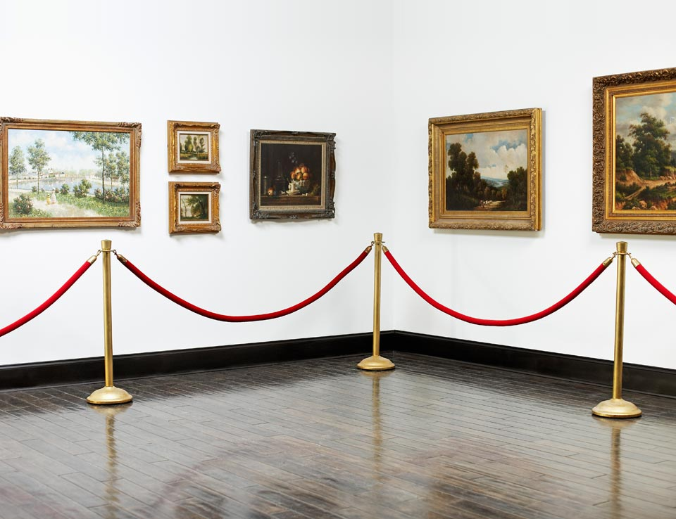 Touchstone Gallery at Washington, DC