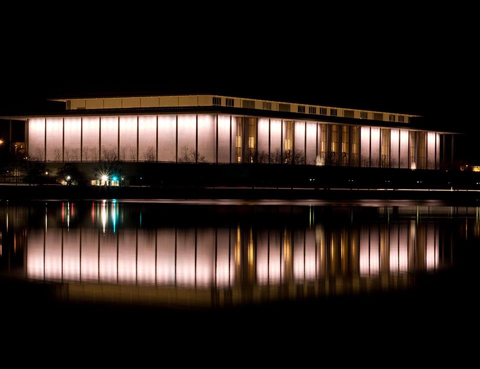 Washington, DC Kennedy Center