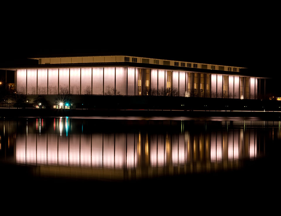 Washington, DC Kennedy Center