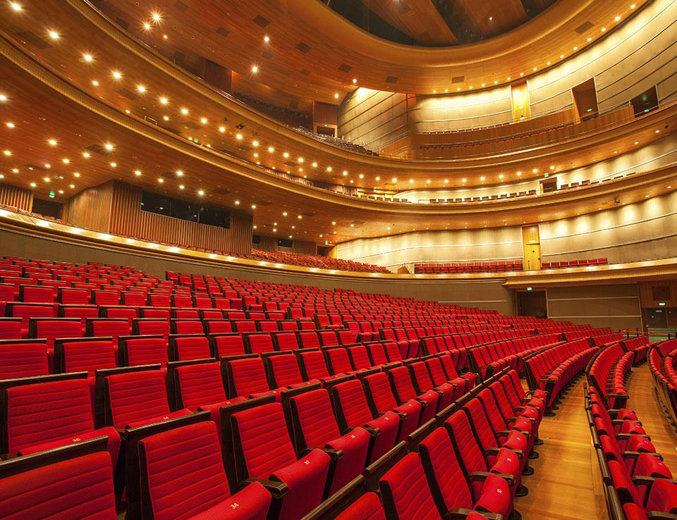 Washington, DC National Theatre