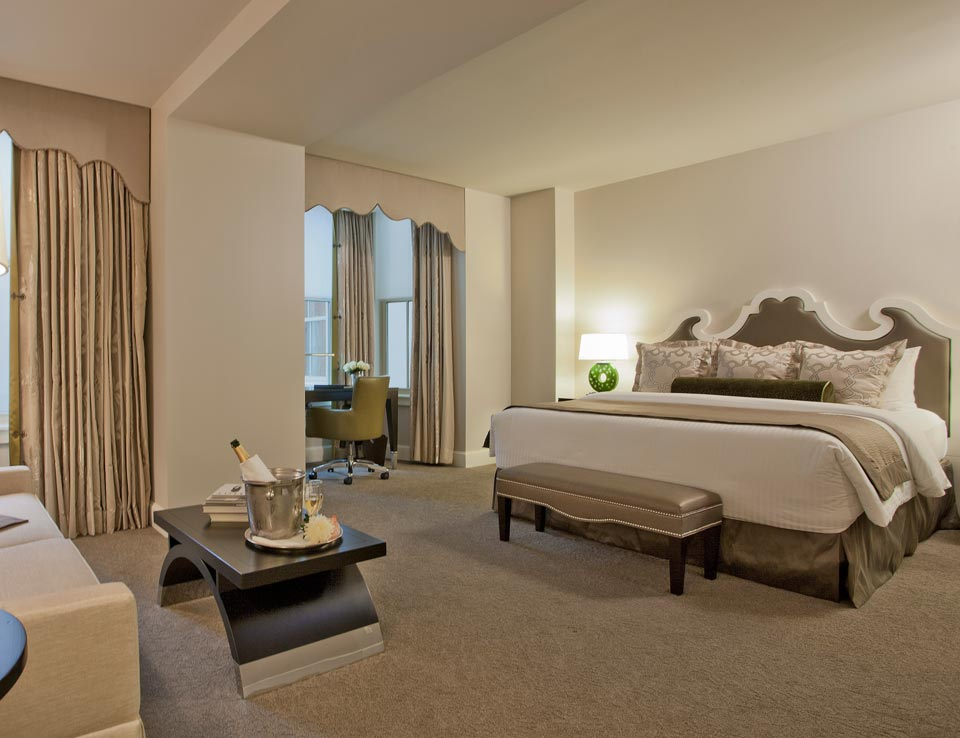 Advance Purchase Package at Washington, DC Hotel