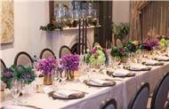 Morrison-Clark Historic Inn & Restaurant Club Room