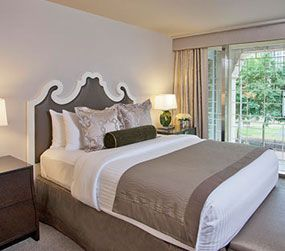 AAA Member Discount Package at Morrison-Clark Historic Inn & Restaurant - Washington, DC
