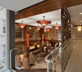 Morrison-Clark Historic Inn & Restaurant - Washington, DC Manager's Special